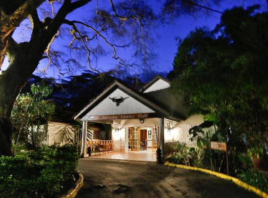 Foto dell'hotel: Lake Naivasha Country Club