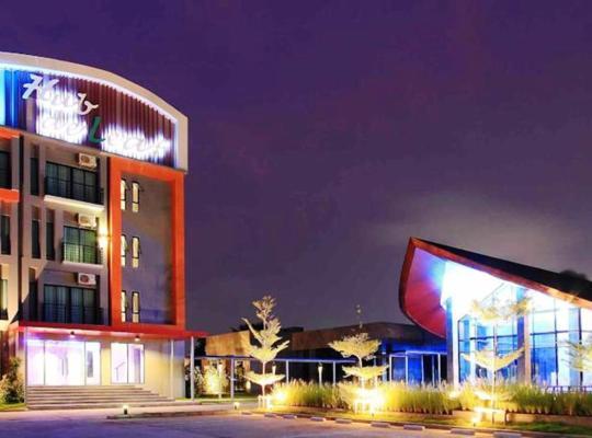Fotos de Hotel: Hub de Leaf @ Rayong
