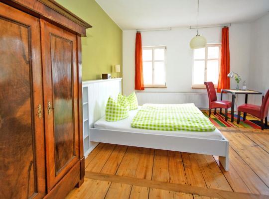 Hotel foto 's: Pension Onkel Ernst