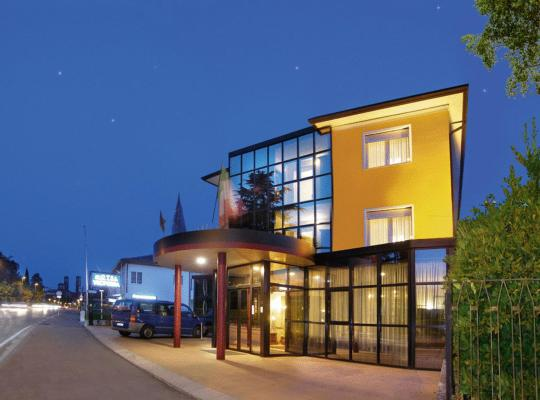 Képek: Hotel Victoria