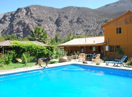 Hotel photos: Hostal Luz del Valle
