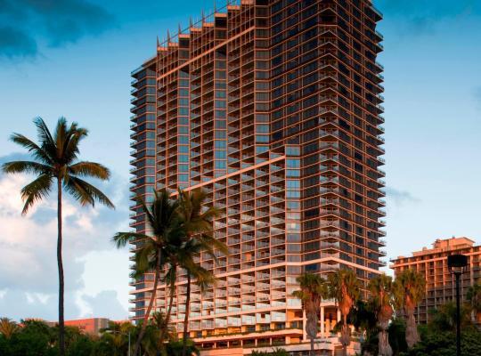 Photos de l'hôtel: Trump International Hotel Waikiki