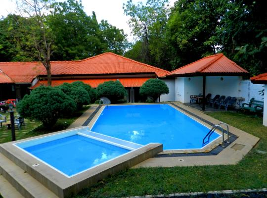 Hotellet fotos: Jayasinghe Holiday Resort