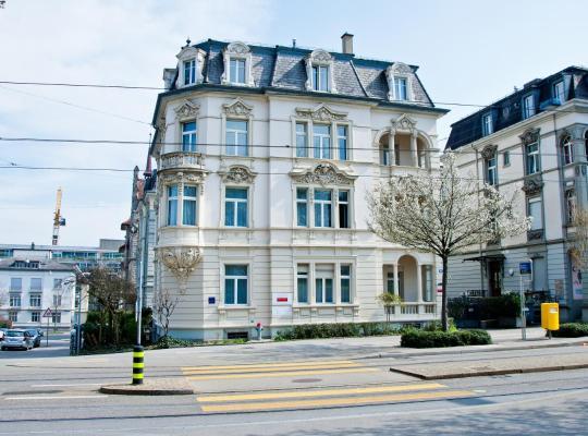 Foto dell'hotel: Seestrasse Apartments Drei Könige