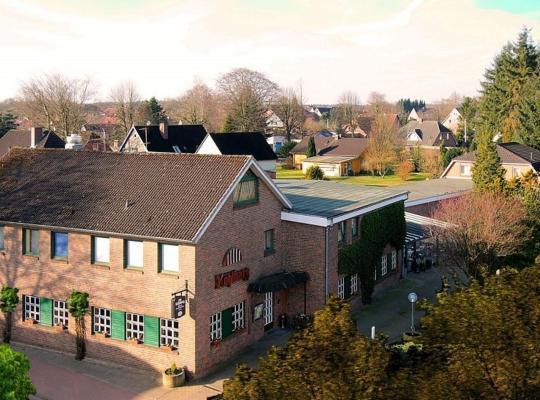 Photos de l'hôtel: Landgasthof Köhlbarg