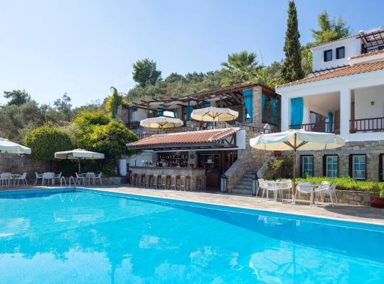 Hotellet fotos: Aegean Suites Hotel