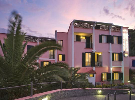 Hotel photos: Hotel Antares on the Beach