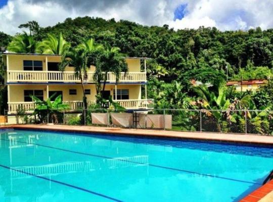 Hotel foto 's: Hacienda Moyano
