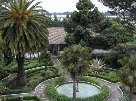 Φωτογραφίες του ξενοδοχείου: Hacienda La Cienega