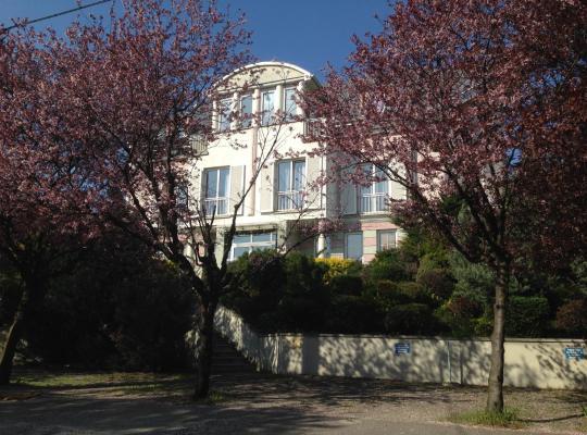 Fotos de Hotel: Belle Fleur Panzio