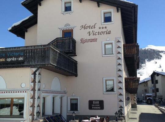 Foto dell'hotel: Hotel Victoria