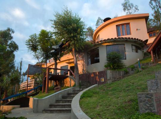 Hotel photos: La Pasarela