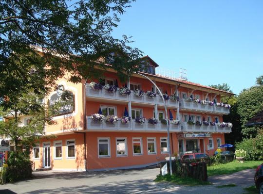 Ảnh khách sạn: Hotel Gasthof Seefelder Hof