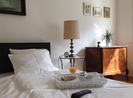 תמונות מלון: City Classic Apartment