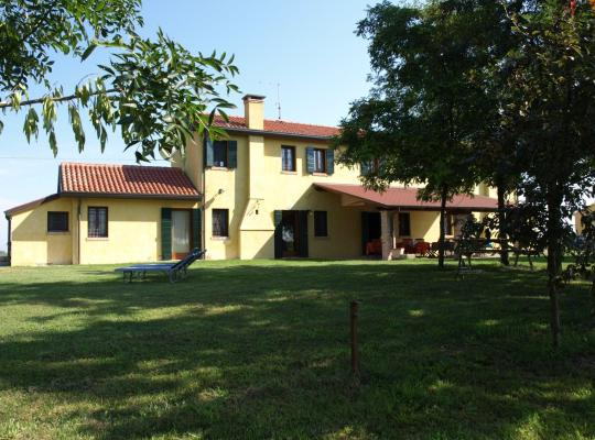Hotel photos: Agriturismo Zennare