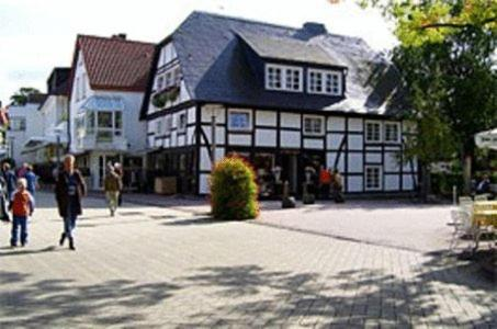 صور الفندق: Gästehaus Brink`s