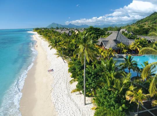 होटल तस्वीरें: Dinarobin Beachcomber Golf Resort & Spa