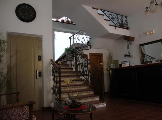Hotel bilder: Hostal Goya II