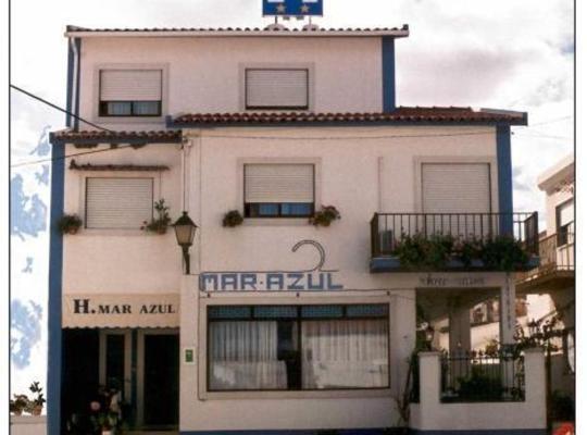 Viesnīcas bildes: Marazul