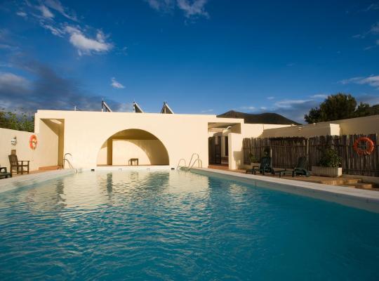 Фотографии гостиницы: Cortijo El Sotillo