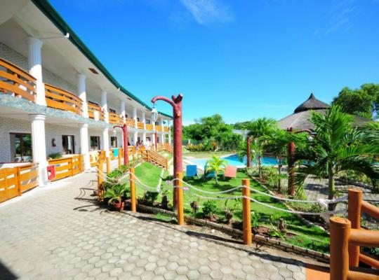 Фотографії готелю: Harmony Hotel