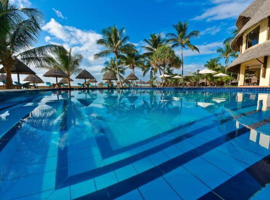 酒店照片: White Sands Hotel