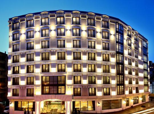 Photos de l'hôtel: Istanbul Dora Hotel