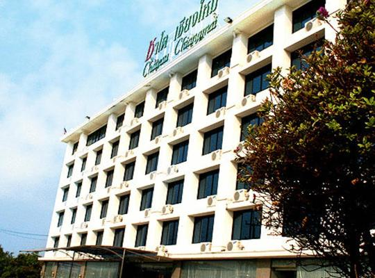 Viesnīcas bildes: Chateau Chiangmai Hotel