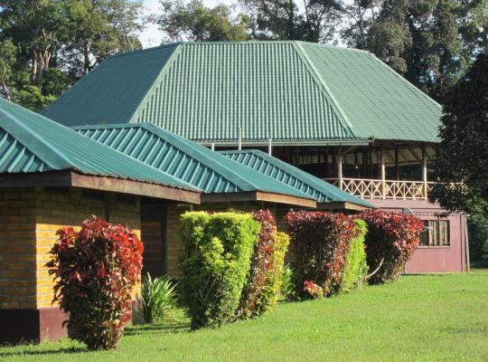 Hotel photos: Iwokrama River Lodge
