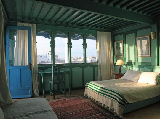 Hotel foto: Palazzo Desdemona