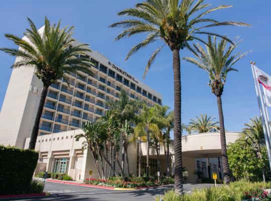 Hotel Valokuvat: DoubleTree by Hilton Torrance - South Bay