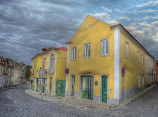 Hotellet fotos: Tram Apartments