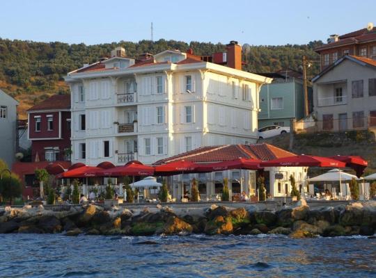 酒店照片: Trilyali Butik Hotel