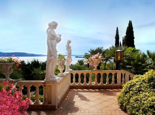 תמונות מלון: Hotel Ville Montefiori