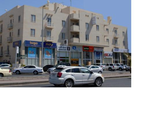 Foto dell'hotel: Ayyam Inn Furnished Apartments