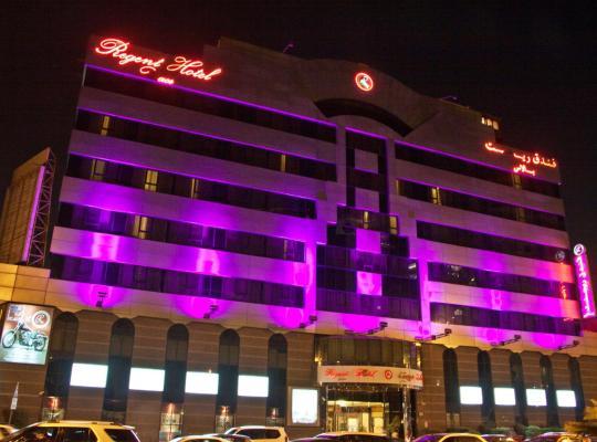 होटल तस्वीरें: Regent Palace Hotel