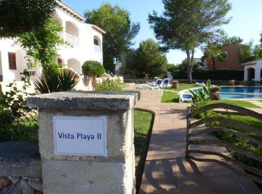 Hotelfotos: Apartamentos Vista Playa II