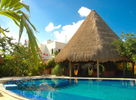 Fotos do Hotel: Don Diego de la Selva