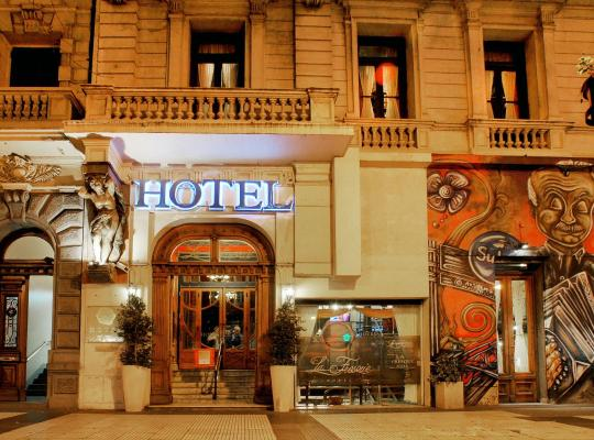 Hotel photos: La Fresque Hotel