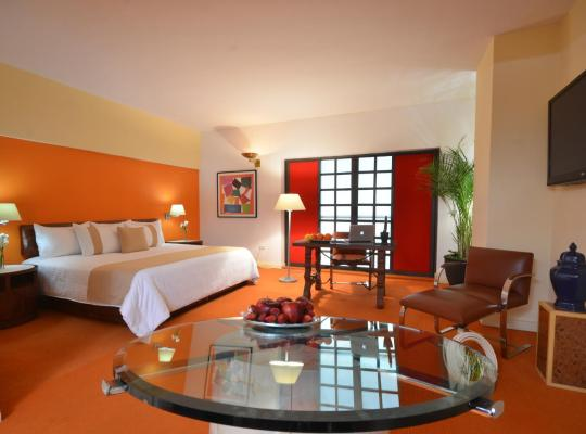 Photos de l'hôtel: Mision Monterrey Centro Historico