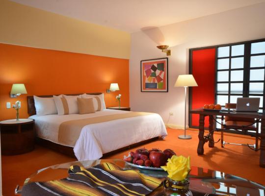 Fotos de Hotel: Mision Monterrey Centro Historico