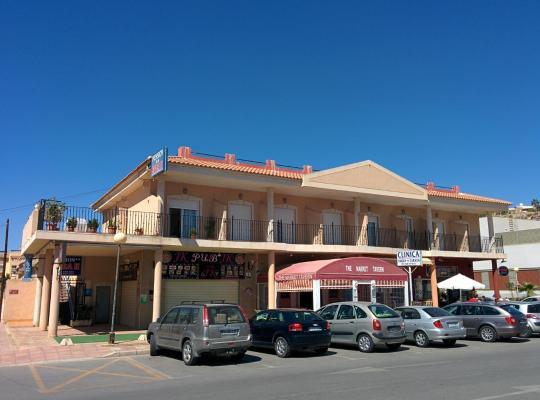 Fotos de Hotel: Pensión Egea II