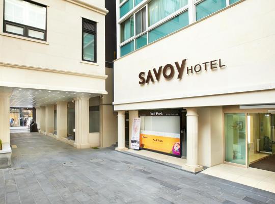 Hotelfotos: Savoy Hotel Myeongdong