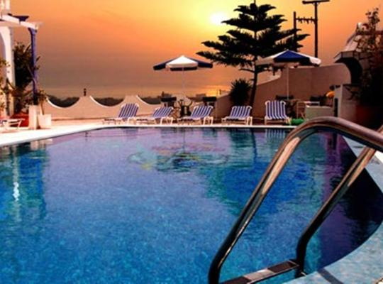 Hotellet fotos: Stavros Villas