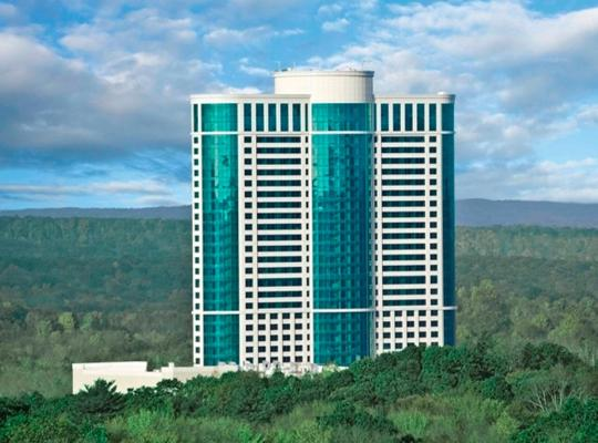 Képek: The Fox Tower at Foxwoods