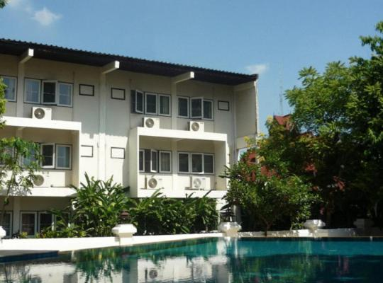 Hotel bilder: Changpuak Hotel