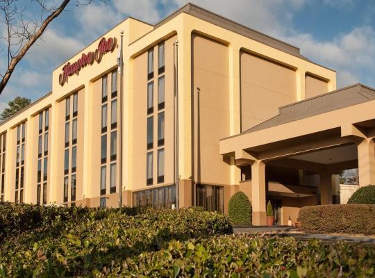 Фотографии гостиницы: Hampton Inn Atlanta-North Druid Hills