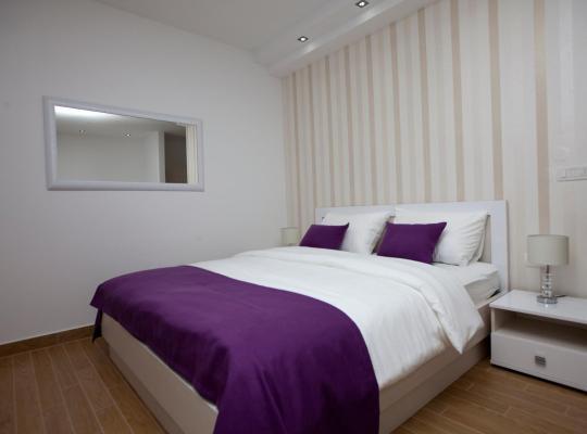 Hotel bilder: Rooms Ino