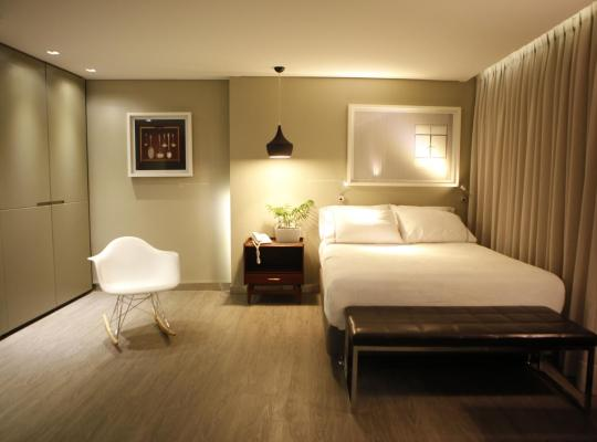 Otel fotoğrafları: The Grace Hotel