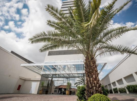 Foto dell'hotel: Faro Hotel Atibaia
